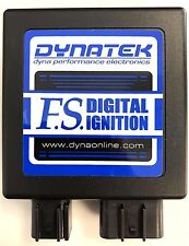 Dynatek CDI ECU Ignition Rev Black Box Yamaha YFZ450 2004 2005 2006 2007 2008 09