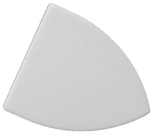 Lego 10 Piece Knight/'s Shield White 3846 Knight Castles Triangular New