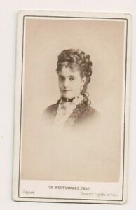 Vintage-CDV-Adelina-Patti-Italian-French-19th-century-opera-singer