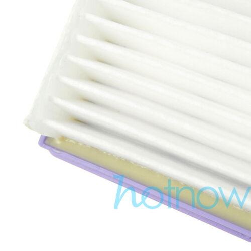 4pcs Hepa Filters for Neato BotVac 70e 75 85 80 D Series D75 D85 945-0123 Purple