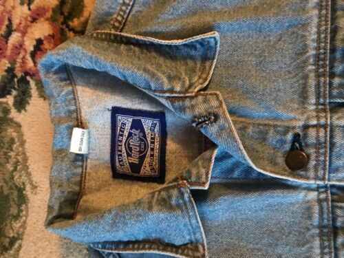 Rock Denim Jean New York Cafe bomuld Hard Jacket 1Axq87O8w