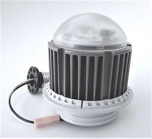Led Utility Light >> Details About Q Lux Led Retrofit Utility Light For Jelly Jar Light Fixtures Wet Location