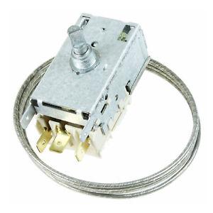 077B6697-K59-L1922-Termostato-Kit-Para-AEG-Nevera-Congelador-Danfoss-Ranco