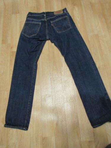 Matchstick d 30 Levis Selvedge Skinny 28 Jeans x 075gnR