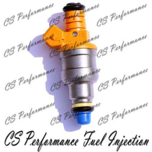 Bosch Fuel Injector for FORD 85-97 5.0 5.8 V8 Lifetime Warranty 0280150943