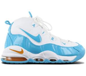 Details zu Nike Air Max Uptempo 95 Herren Sneaker CK0892 100 Basketballschuhe Schuhe Weiß