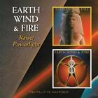Raise!/Powerlight von Earth Wind & Fire (2010)