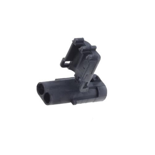 10X 50038-8000 Kontakt männlich 22AWG-20AWG Mizu-P25 verzinnt für Leitungen MOLE