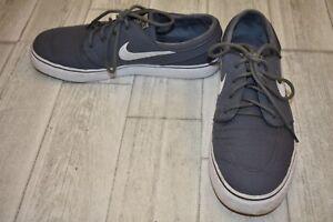 8bcce66516d Image is loading Nike-SB-Zoom-Stefan-Janoski-Canvas-Skate-Shoes-