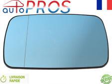 ,7er Chauffé Bleu Teinté Asphérique Verre Miroir BMW à gauche 5er E39 E38