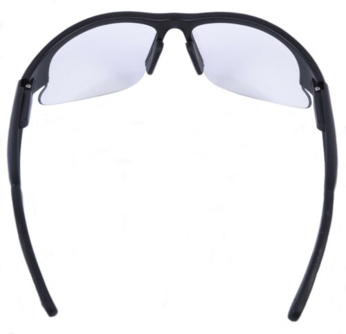 PHOTOCHROMIC SPORTS SUNGLASSES UV Transition Lenses Mens Womens Rapid Eyewear