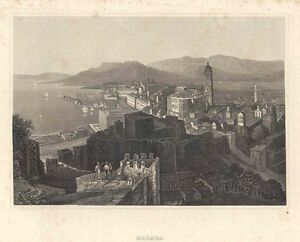 Espana-Andalucia-Overview-Of-Malaga-from-The-Castle
