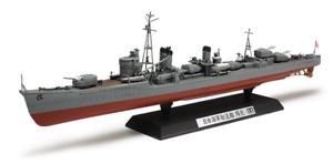 Tamiya 1 350 Japanese Navy Destroyer Kagero