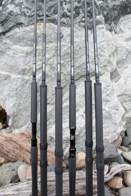 Lamiglas Centerpin CCP12MR The Closer Centerpin the Ultimate Float Rod