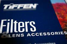 GENUINE Tiffen BRAND 58mm neutral density ND 0.6 SCREW in OPTICAL GLASS  Filter