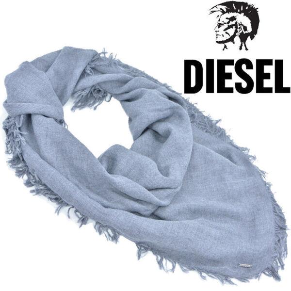 00s92u Sorinet Sciarpa Diesel Da Uomo Sciarpa Unisex Estate Scialle Wrap Con Una Reputazione Da Lungo Tempo