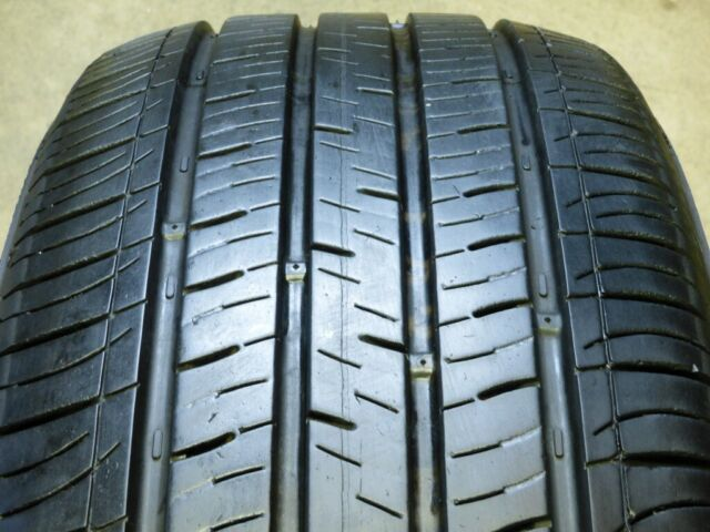 Kumho Solus Ta31 205/65r16 95h Take off Tire 022358 for ...