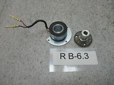 03.P1.100-024F KEB Combiperm P1 brake 24VDC