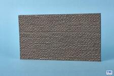 GM30 Gaugemaster OO Scale Foam Walling Plain STe Wall Grey
