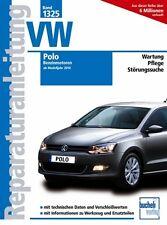 VW Polo 5 6R Reparaturanleitung Reparaturbuch Jetzt helfe ich mir selbst Buch
