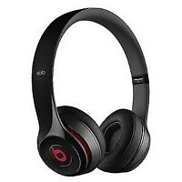 Beats By Dre Solo2 Headphones