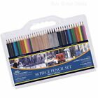 Pro Art 36-piece Artist Pencil Set Free2dayship Taxfree