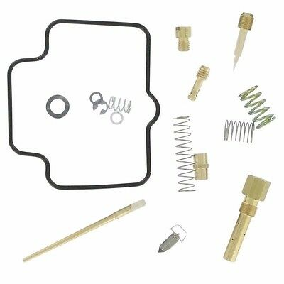 Carburetor Repair Kit Suzuki LTF250 Ozark 2003-2007
