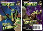 Mutant Origin: Leonardo/Donatello by Prof Michael Teitelbaum (Paperback, 2012)