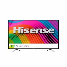 "Hisense 50H7C 50"" Class - 4K Ultra HD, Smart, LED TV - 2160p, 60Hz"