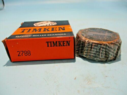 NEW TIMKEN FAFNIR 2788 TAPERED ROLLER BEARING CONE
