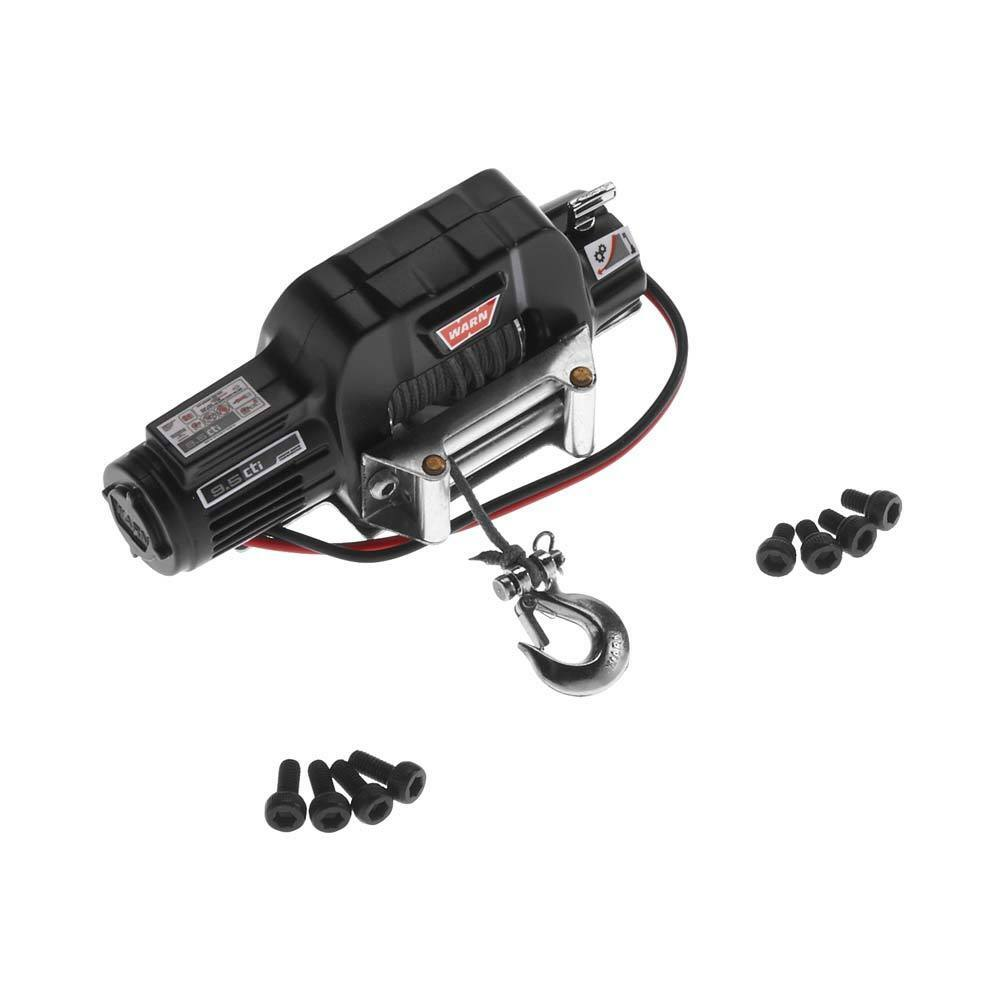 RC4WD 1 10 Mini Warn 9.5cti Winch Z-S1571