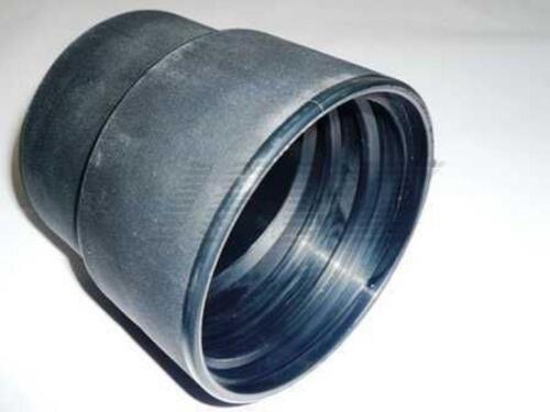 Aspirateur tuyau manchon endmuffe bouchon tuyau manchon anschlußstück 38mm