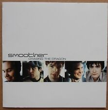 Smoother - Chasing the Dragon - CD