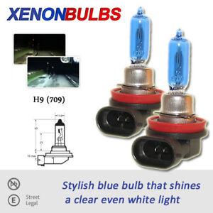H9-100W-Xenon-Main-Beam-Headlight-Bulbs-Rover-75-2004-On