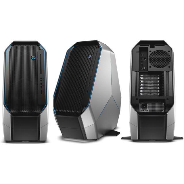 Dell Alienware Area-51 Western Digital HDD Drivers