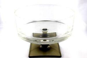 Rosenthal-Glas-Konfektschale