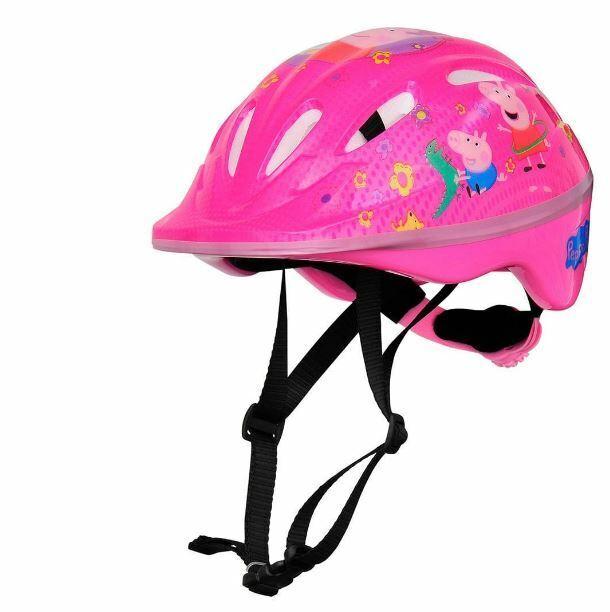 New Pig kids Bike Helmet 52- 54cm