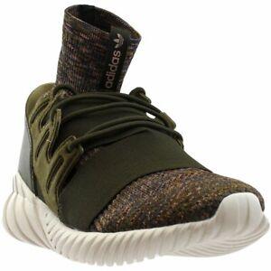 adidas-TUBULAR-DOOM-PK-Sneakers-Green-Mens