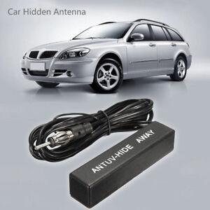 Universal-Vehicle-Car-Hidden-FM-Antenna-Aerial-Stereo-Radio-Signal-Receiver-UK