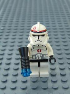 Genuine-Lego-Star-Wars-Recon-Clone-Trooper-Mini-Figure-From-Set-7250
