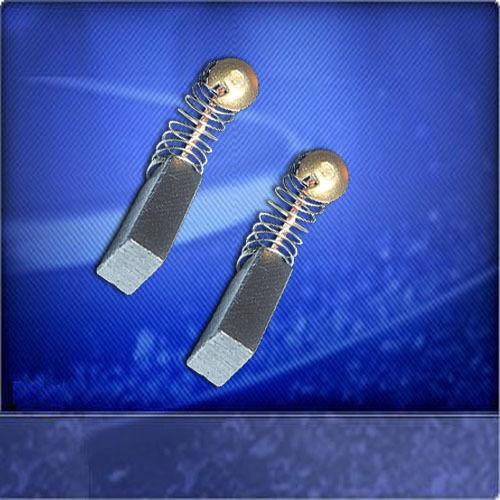 Kohlebürsten Motorkohlen für Bosch 143670.3 143675.0 143673.2 PBS 75 AE-MICRO
