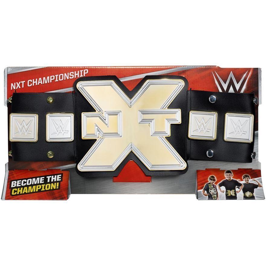 WWE cinture-MATTEL-Sigillato Nuovo di di di zecca - f0e807