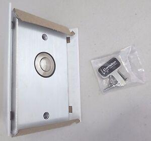CAMDEN CM-9080 VANDAL RESISTANT SWITCH PUSH/EXIT DOOR CONTROLS