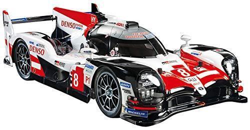 Tamiya 1//10 Electric RC car series No 665 Toyota Gazoo Racing TS 050 HYBRID