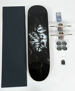 Dream-Skateboards-Komplettboard-Wholetrain-8-125-inch-mit-Venture-Trucks-5-25
