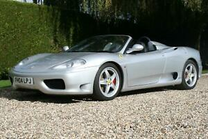 Ferrari-360-Spider-F1-Superb-example-with-Full-History