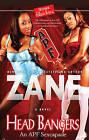 Head Bangers by Zane (Paperback, 2009)