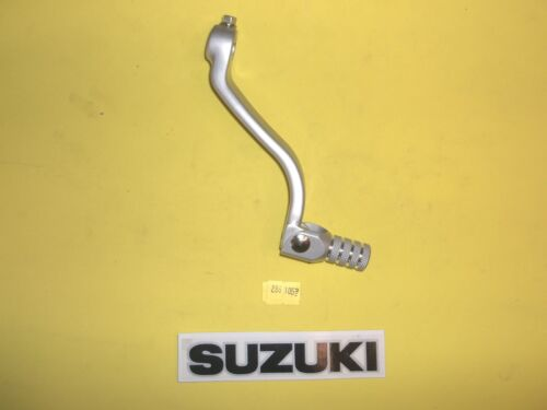 286-1053 SUZUKI FORGED ALUMINUM SHIFT LEVER RMZ 450 25600-28H00  286-1053