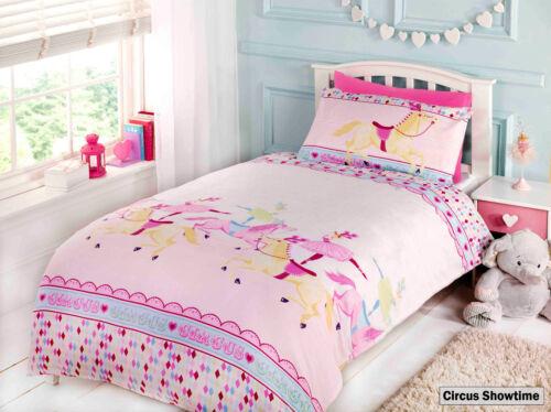 Boys Kids /& Adult Character Duvet Quilt Cover Bedding Sets 4 sizes Girls