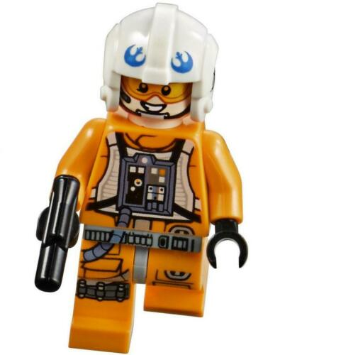 LEGO STAR WARS Dak Raltar MINIFIG from Lego set #75259